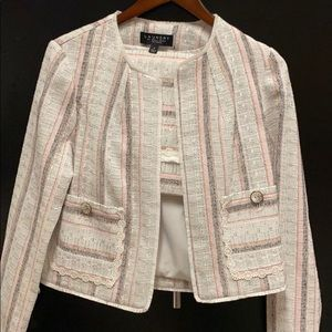Suit jacket blazer